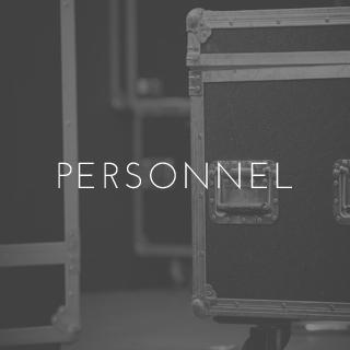 Portfolio Personnel - Sylvain Madelon
