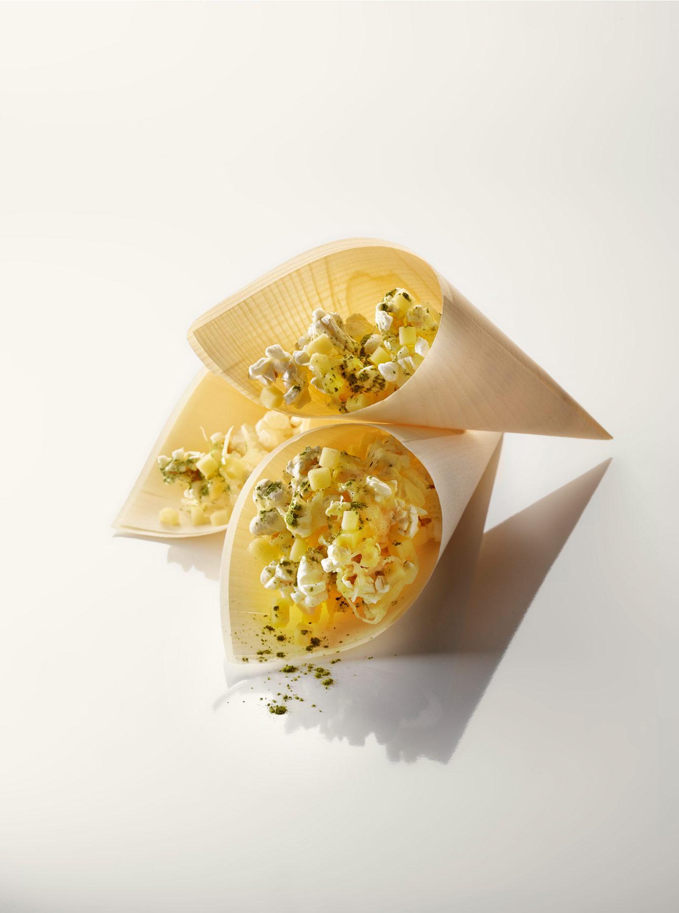 Studio Photographe Culinaire - Sylvain Madelon