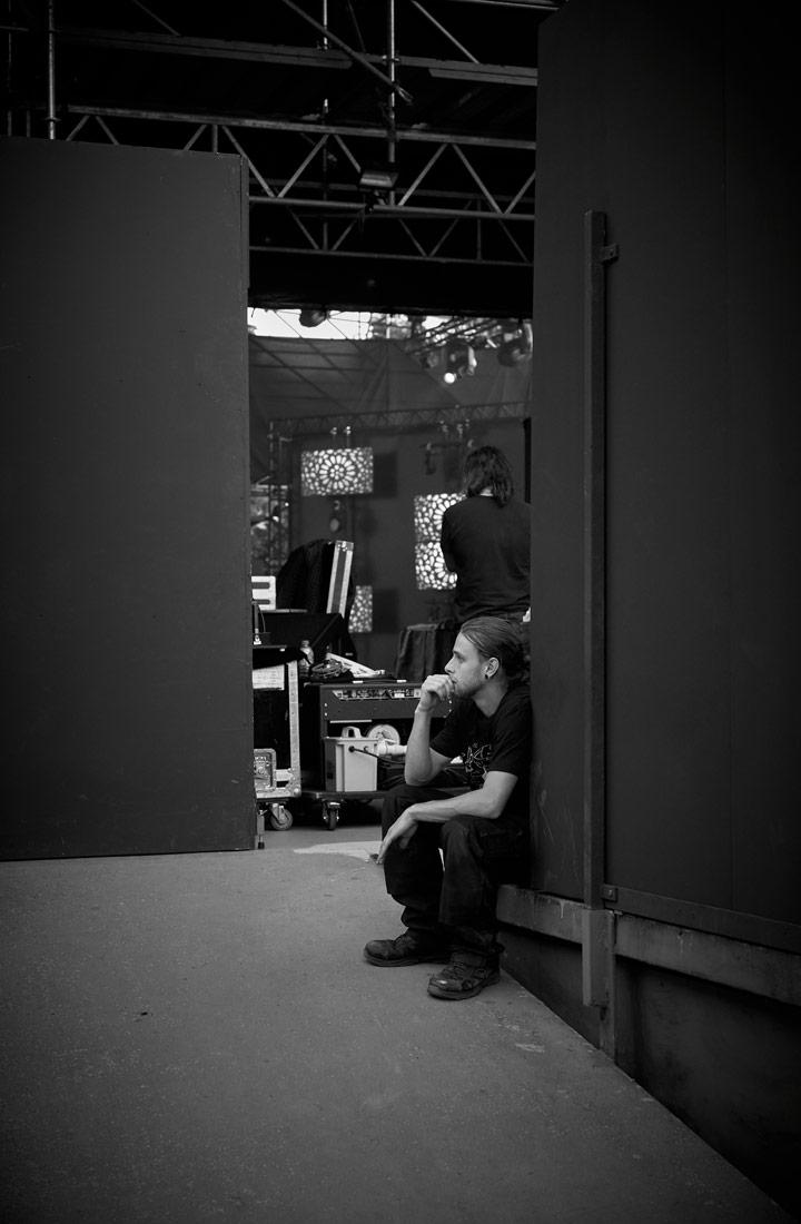 Portfolio Personnel - Sylvain Madelon Photographe